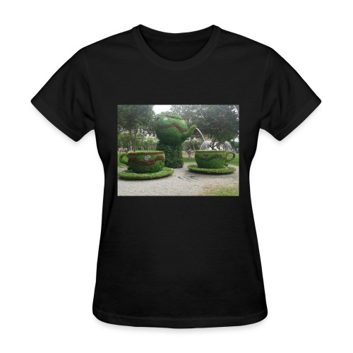 Tazas - Women's T-Shirt