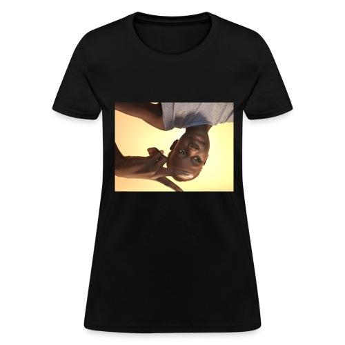 9708F0A3 1C47 4178 9096 F18FBA77FFC8 - Women's T-Shirt
