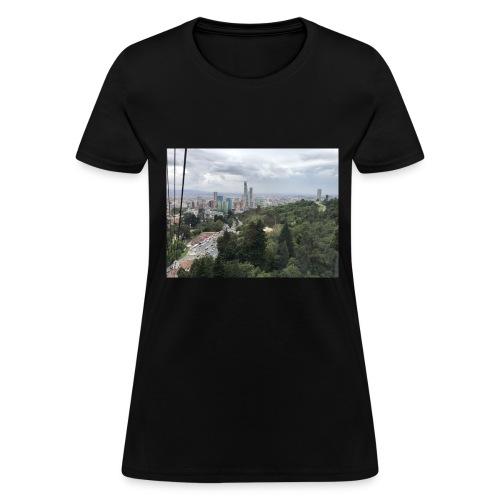 Bogota Colombia - Women's T-Shirt