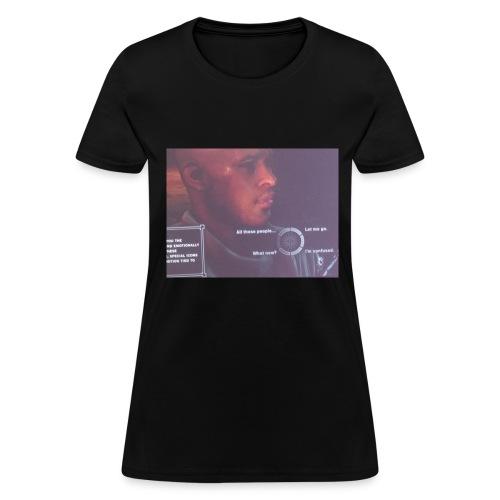 Beta - Women's T-Shirt