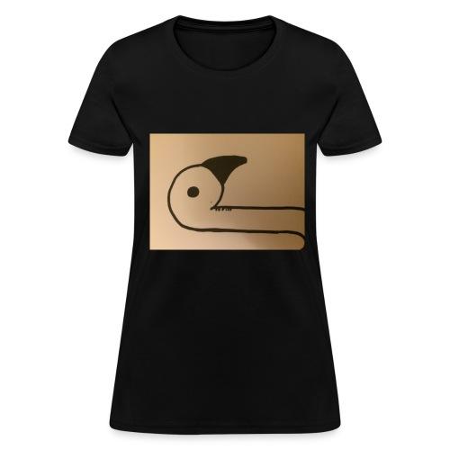 imagefamamgo - Women's T-Shirt