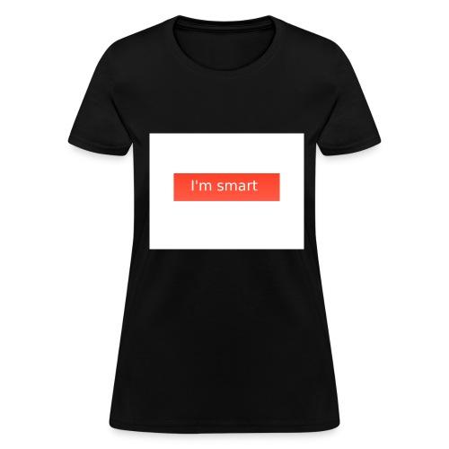 hoops loops - Women's T-Shirt