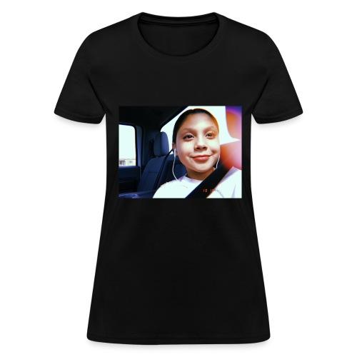 BC21F3E8 F0E6 4E72 9BB2 2FE570653A33 - Women's T-Shirt