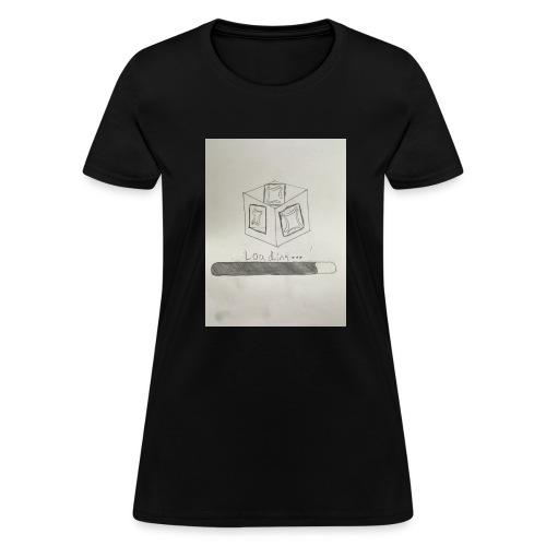 Loading 1 - Women's T-Shirt