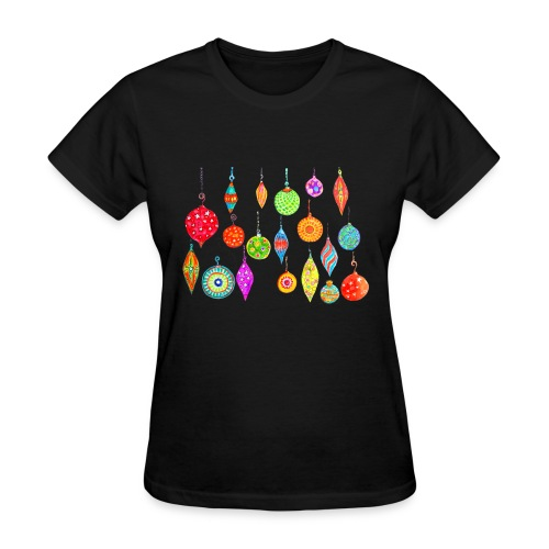 Christmas Apparel - Own It! - Women's T-Shirt