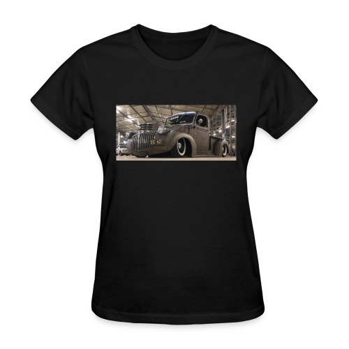 SIC 42 - Women's T-Shirt