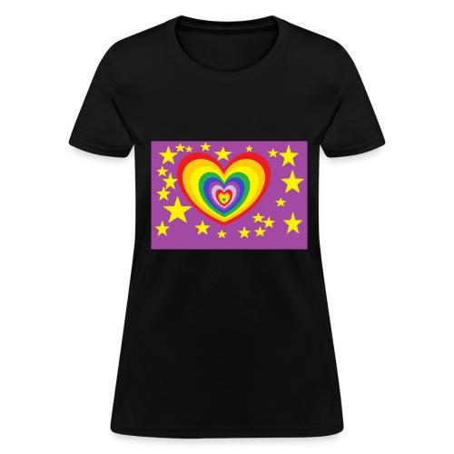 reeembow - Women's T-Shirt