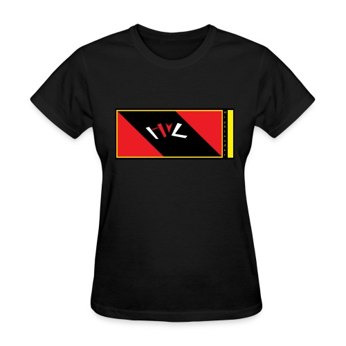 The Highlander Logo - Women's T-Shirt