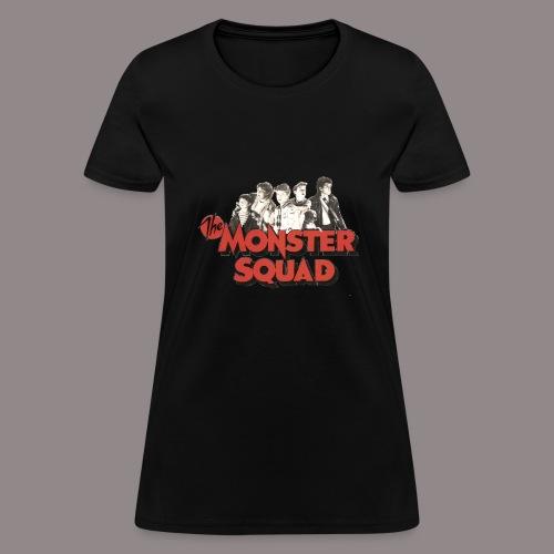 CL DESIGNS SQUAD - Women's T-Shirt