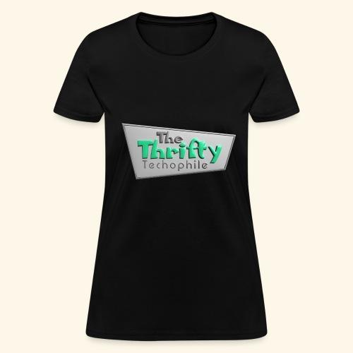New Logo A Filled - Women's T-Shirt