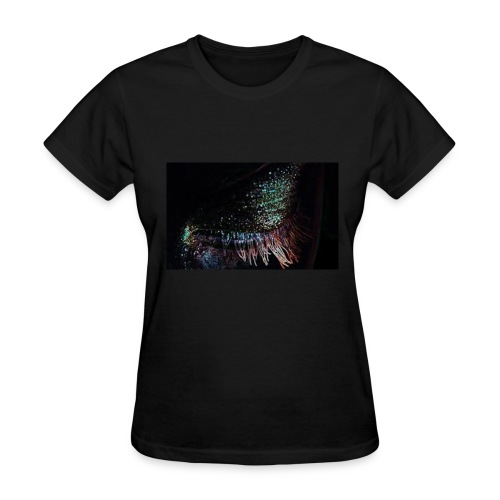 Beautiful Eye - Women's T-Shirt