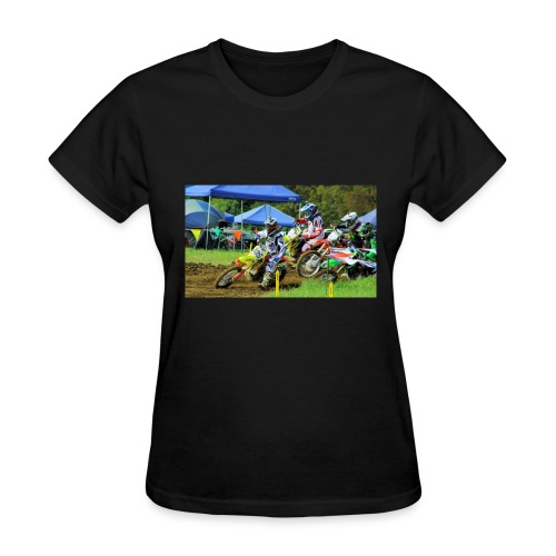 Briarcliff Battle for Ohio2013 525 - Women's T-Shirt
