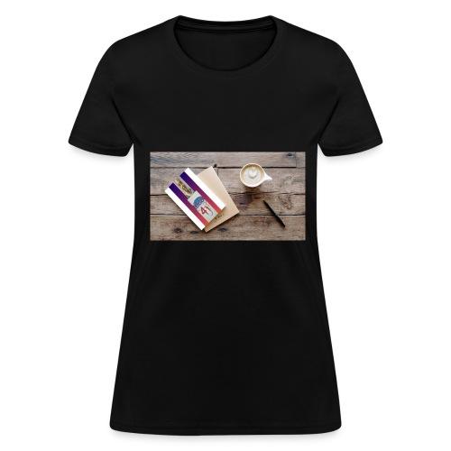 Teletech4U - Women's T-Shirt