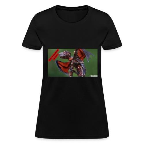 First gen - Women's T-Shirt