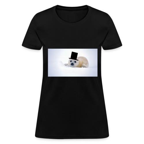 seals - Women's T-Shirt