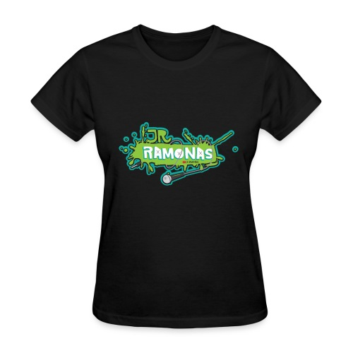 JRRamonas! - Women's T-Shirt