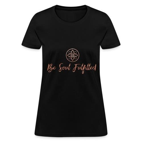 Product design - Women's T-Shirt