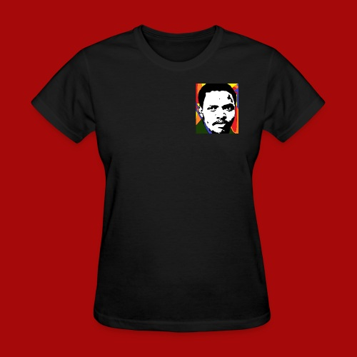 for Steven Biko - Women's T-Shirt