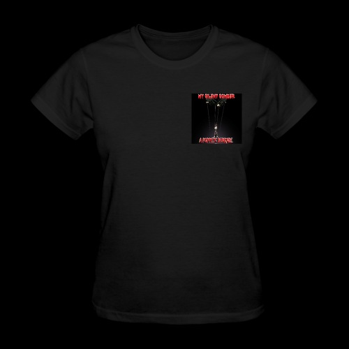 A Puppets Charade 2 - Women's T-Shirt