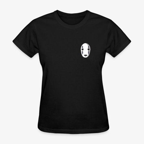 No Face - Women's T-Shirt