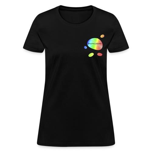 NYU Philosophy - Women's T-Shirt