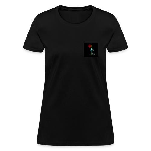 Rosegang - Women's T-Shirt