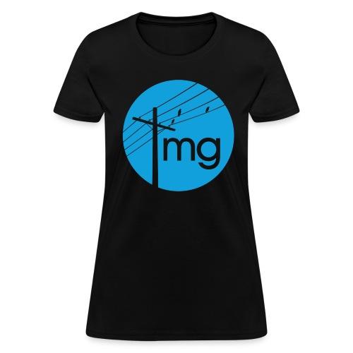 MG Logo - Women's T-Shirt