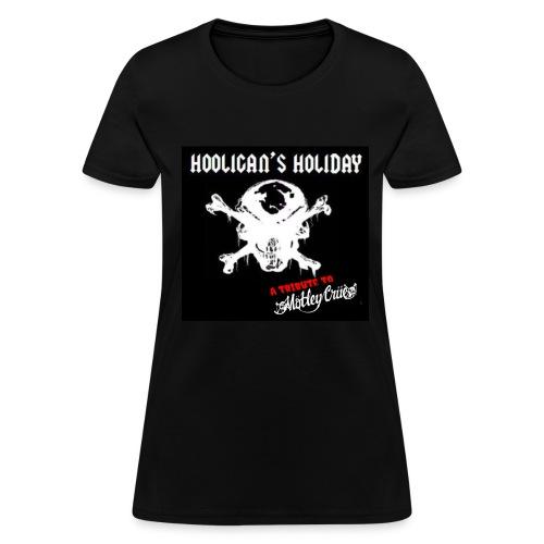 Hooligan's Holiday - Women's T-Shirt