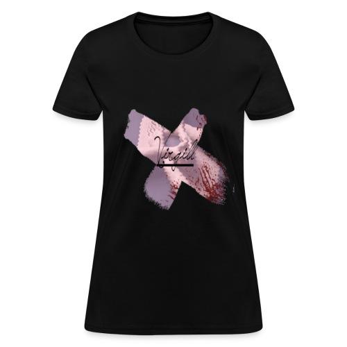 Virgill X Cross - Women's T-Shirt