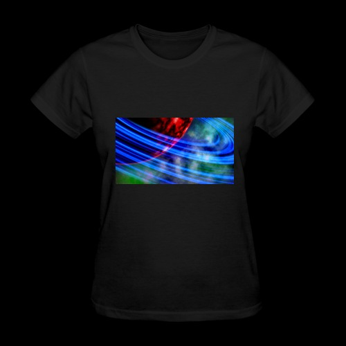 A ring for your love - Women's T-Shirt