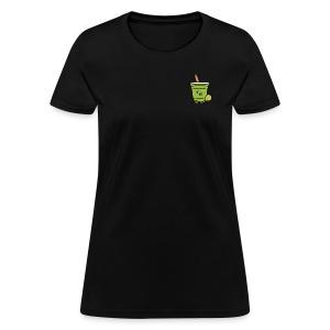 TurtleBeverage - Women's T-Shirt
