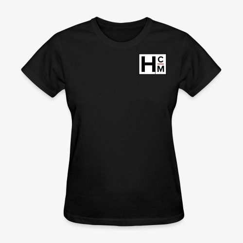 he&hers chase money - Women's T-Shirt