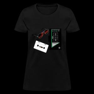 Bit of Retro - Women's T-Shirt
