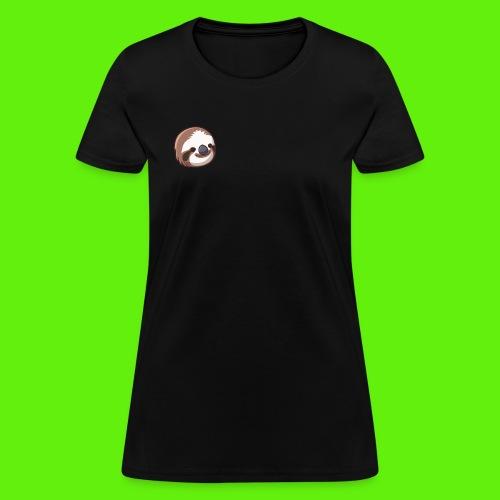 Mr Sloth. - Women's T-Shirt