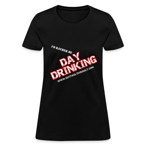 SHIRT trans - Women's T-Shirt
