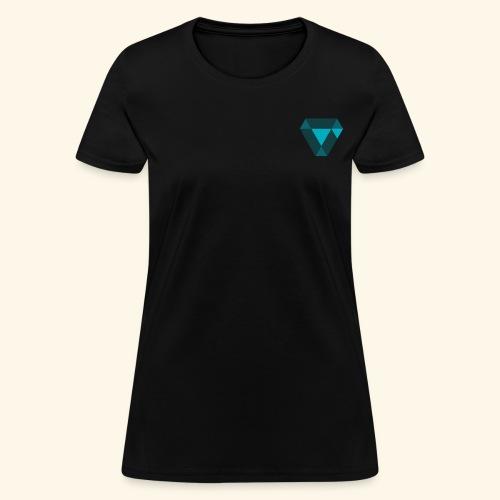 Matt's Photography logo - Women's T-Shirt
