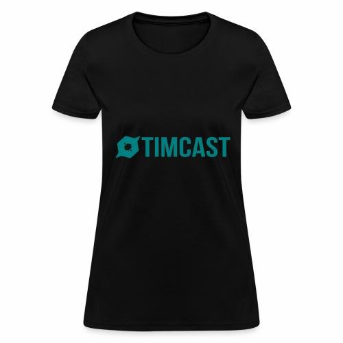 Timcast Official - Women's T-Shirt
