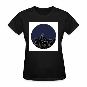 9e4951081b4cc6ba7184aa1e92ba5239 - Women's T-Shirt