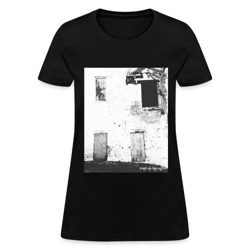 The Mill - Women's T-Shirt