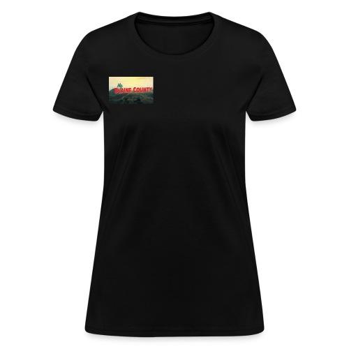 thY3C4IPD6 - Women's T-Shirt