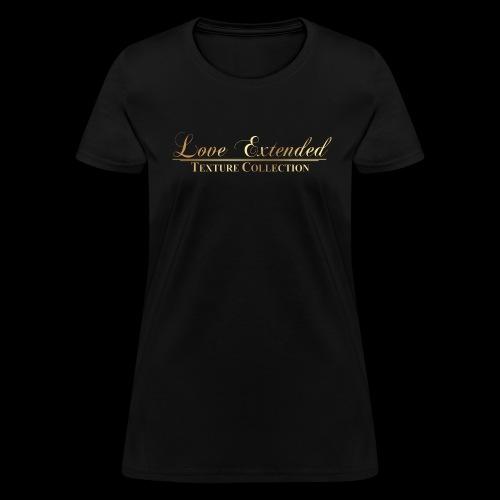 Love Extended - Women's T-Shirt