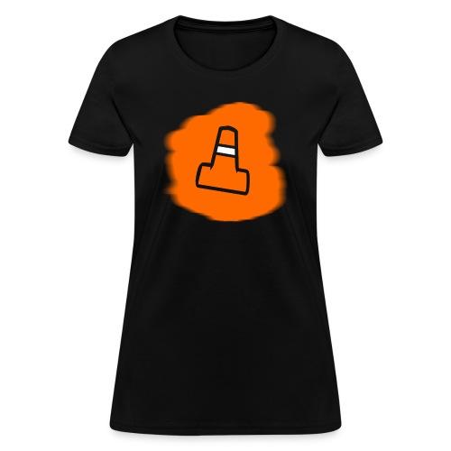 Singular Pylon Logo *Stencil Edition* - Women's T-Shirt