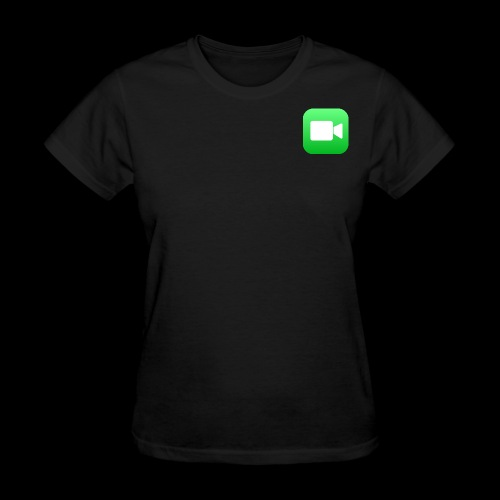 FaceTime - Women's T-Shirt