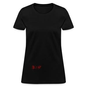 TrillyKId - Women's T-Shirt