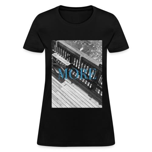 Pier - Women's T-Shirt