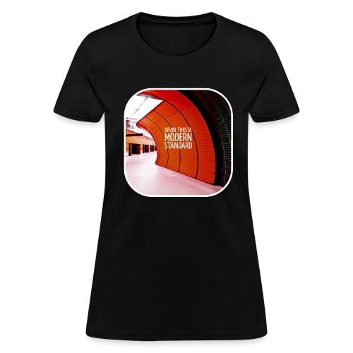 kt modern shirt - Women's T-Shirt