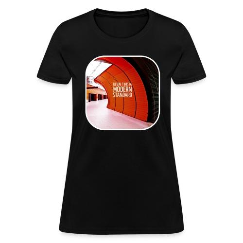 kt modern standard shirt - Women's T-Shirt