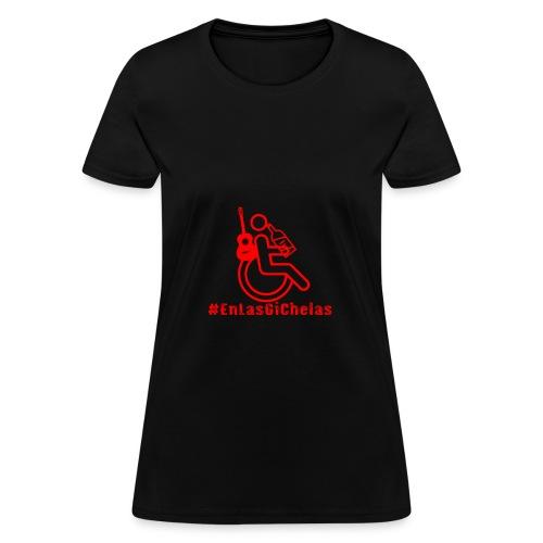 José T-shirt - Women's T-Shirt