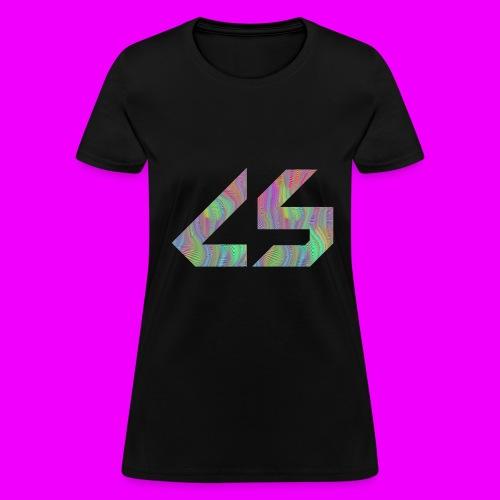 Trippin' Balls Logo - Women's T-Shirt