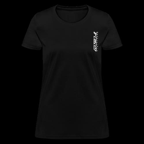 SGB - Japan Side Style - Women's T-Shirt